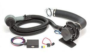 Sani Con Turbo Systems